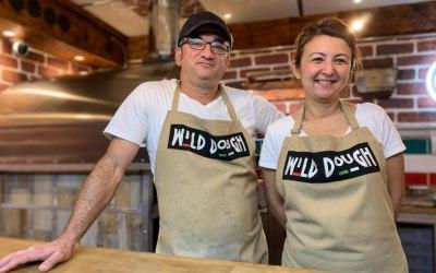 Wild Dough Mobile Pizzeria & Bakery 2