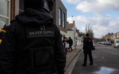 Silver Supply Ltd - Also Known as Silver Supply Security 2