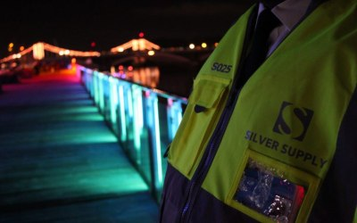 Silver Supply Ltd - Also Known as Silver Supply Security 4