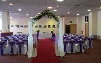 Aardvark Wedding and Leisure Hire 8