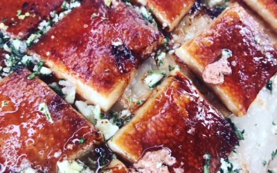 Gourmet Hog Roast Ltd 1