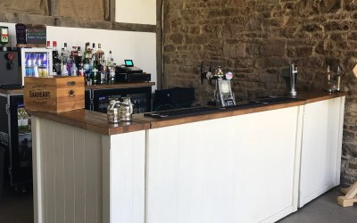Speakeasy Bar Hire 3