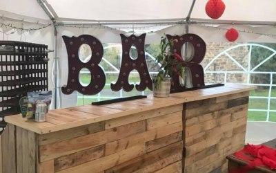 Speakeasy Bar Hire 7