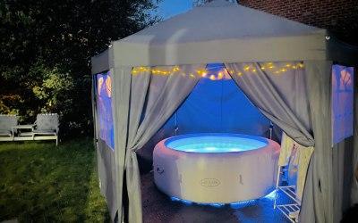 Horsham Hot Tub Hire 3