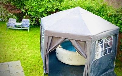 Horsham Hot Tub Hire 1