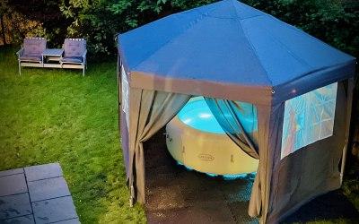 Horsham Hot Tub Hire 2