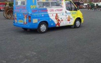 Belfast Winnie's Ices