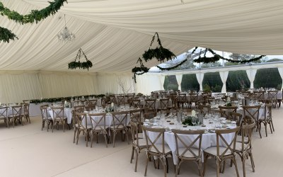 Collingwood Marquees Ltd 4