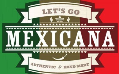 Let's Go Mexicana