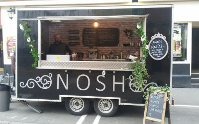 Nosh Mobile Catering