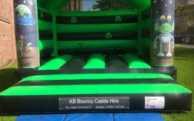 KB Bouncy Castle Hire Ltd 9
