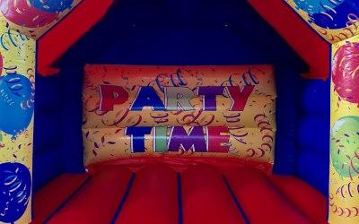 KB Bouncy Castle Hire Ltd 7