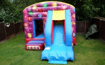 KB Bouncy Castle Hire Ltd 8