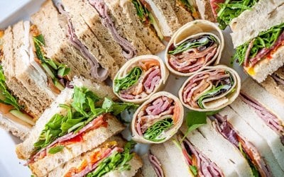 Midlothian In-House Catering 7