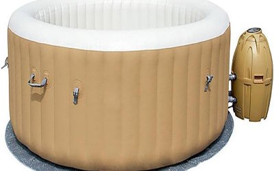 Hydro Hot Tubs