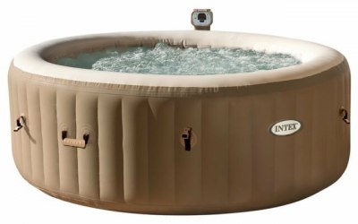 Hydro Hot Tubs 6