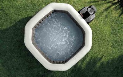 Hydro Hot Tubs 5