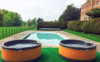 Bucks Hot Tub Hire 6