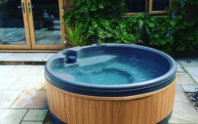 Bucks Hot Tub Hire 3