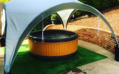 Bucks Hot Tub Hire 7