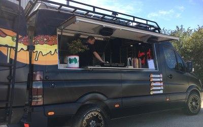 ChilliDogs Food Truck