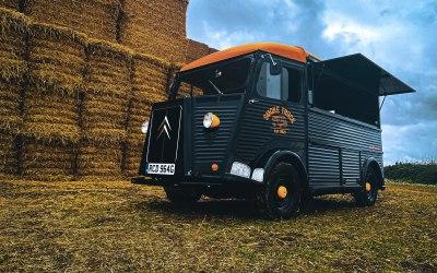 Smoke Truck Ltd 1