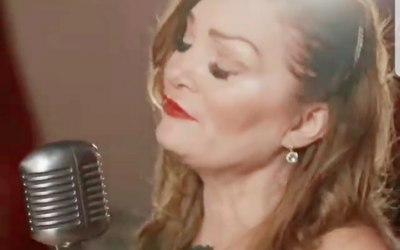Tallulah Rose Jazz 1