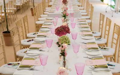 Marquee Caterers