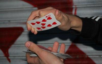 Matt James - Magician 4