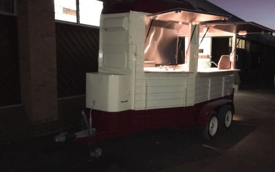 Gourmet burgers van hire, hog roast reading