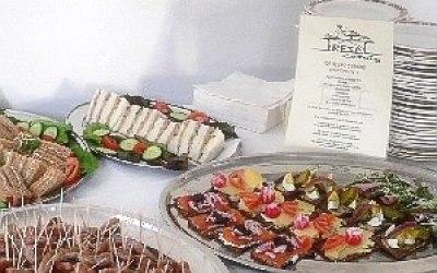 Tresal Catering
