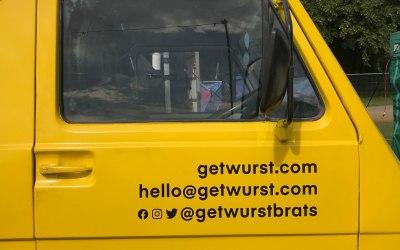 Get Wurst 5