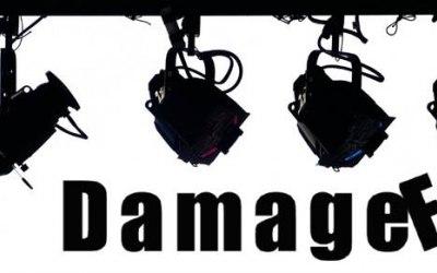 Damage FX Lighting Devon