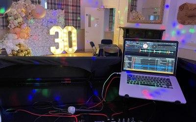 Musictronic 3