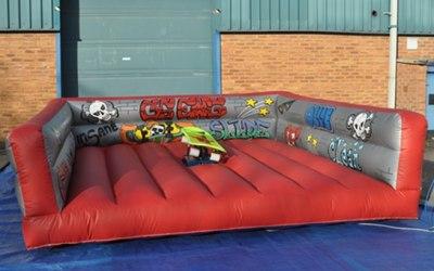 Skate Board Simulator