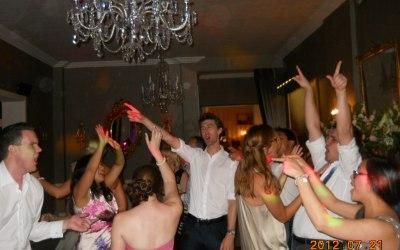 Wedding DJ Steve Dee www.mobiledjstevedee.co.uk