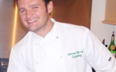 James Brown Catering