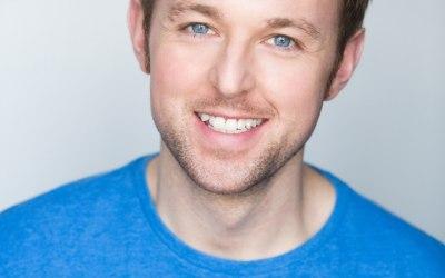 Andrew Nash - Creative Director & Lead Entertainer