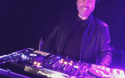 DJ Mark Green 6