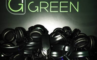 DJ Mark Green 8