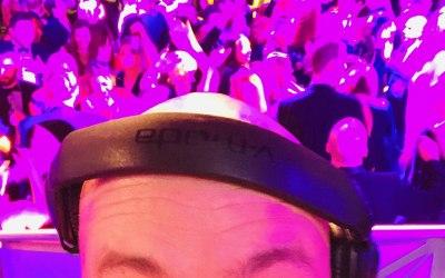 DJ Mark Green 9