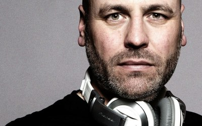DJ Mark Green 1