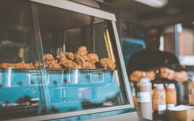 Uncle G's Gourmet Fried Chicken Co