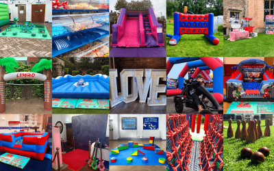 Gedling Bouncy Castle Hire  4