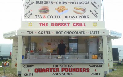 Dorset Grill