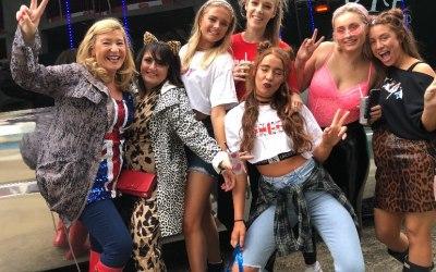 Vip Party Buses LTD 4