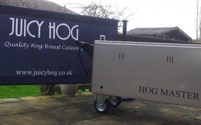 Hog Roast Catering Professionals Juicy Hog