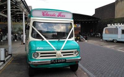 Classic Ices 6