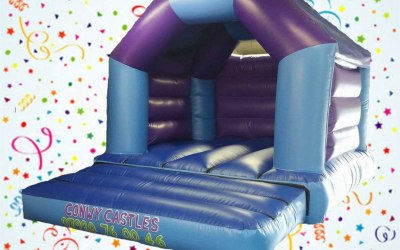 Conwy Bouncy Castle & Hot Tub Hire 5