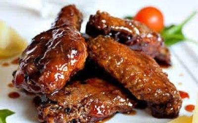 Chicken Wings...